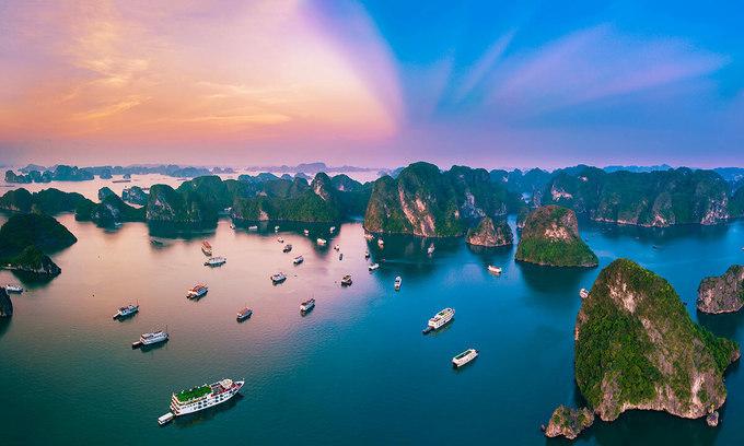 Ha-Long-Vietnamtravel