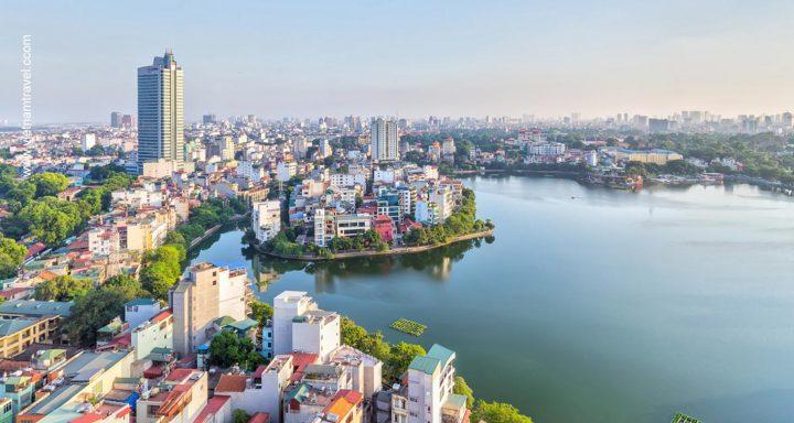 hanoi vietnam 2020