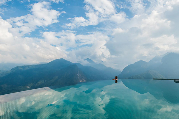 Top 6 resorts in Vietnam
