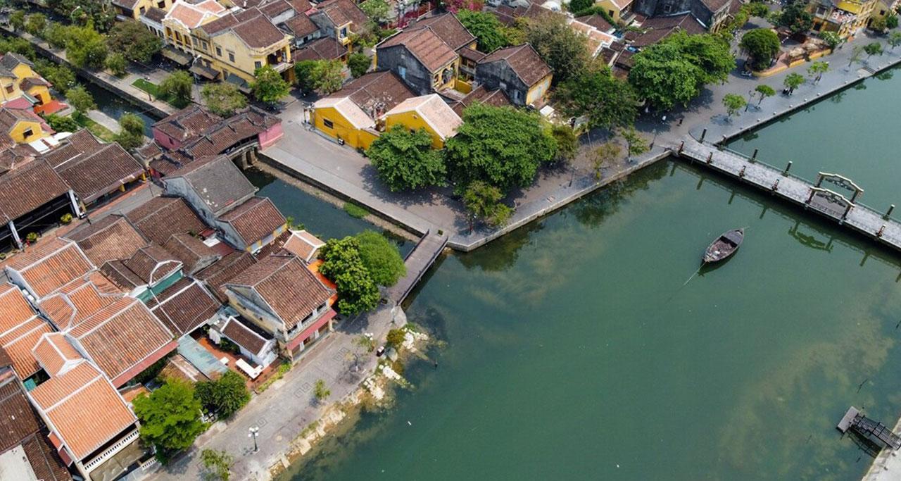 pagoda bridge