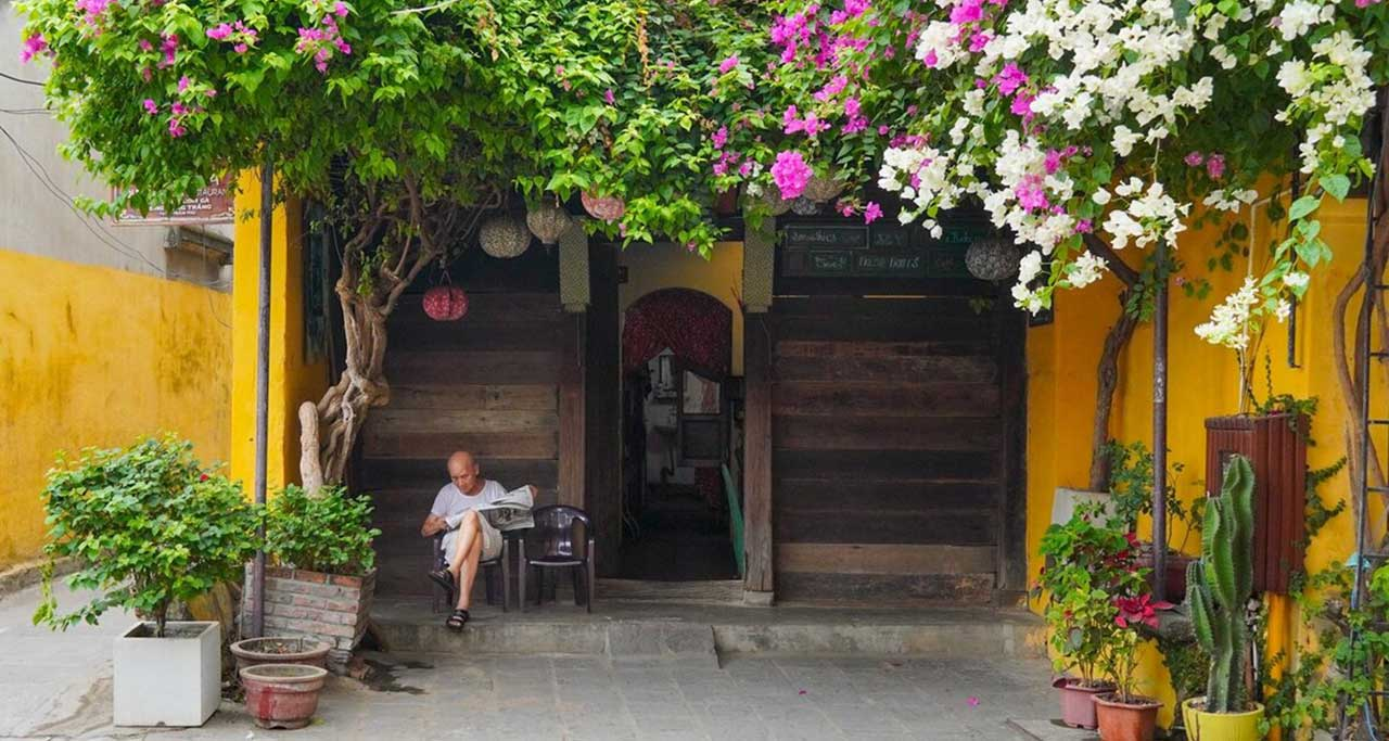 people hoi an in covid 19