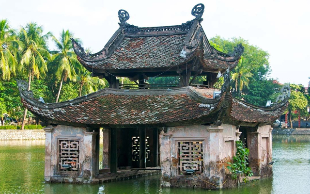 Vietnamese Traditional Architecture