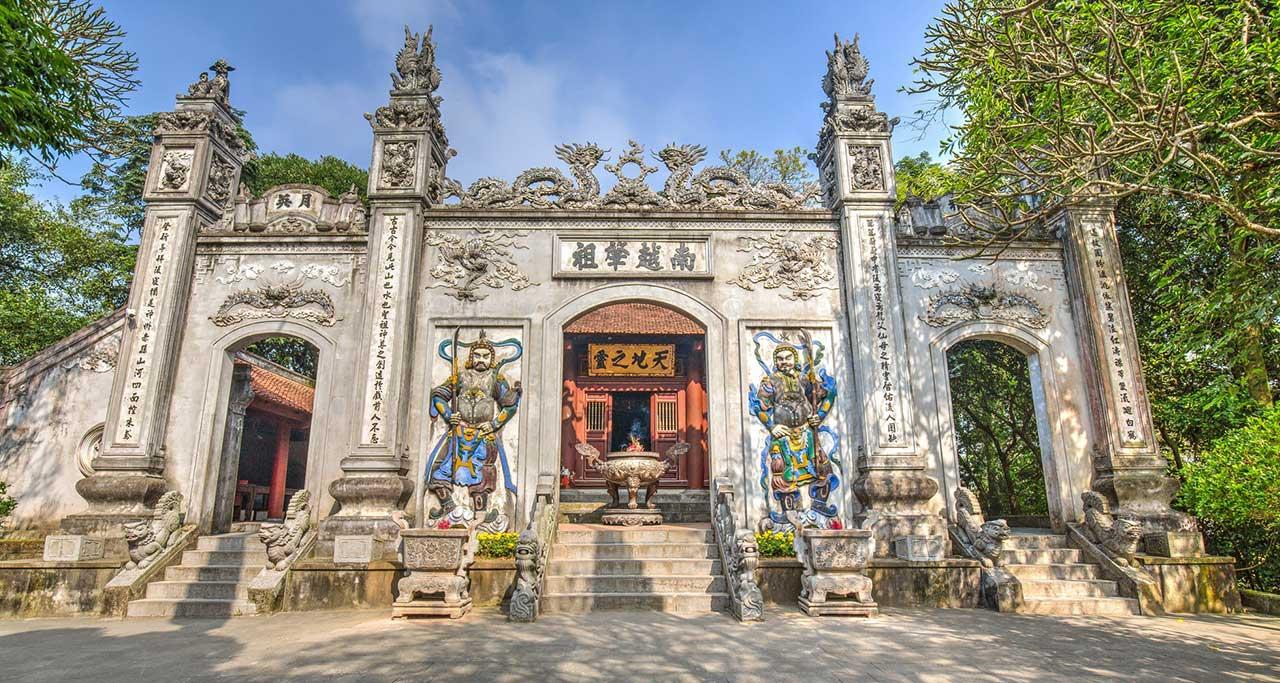 hung temple vietnam