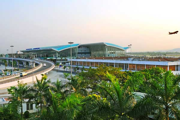 Vietnam International Airports