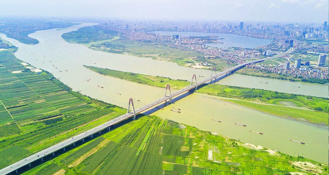 Red River Hanoi