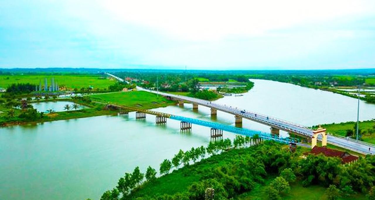 Ben Hai river