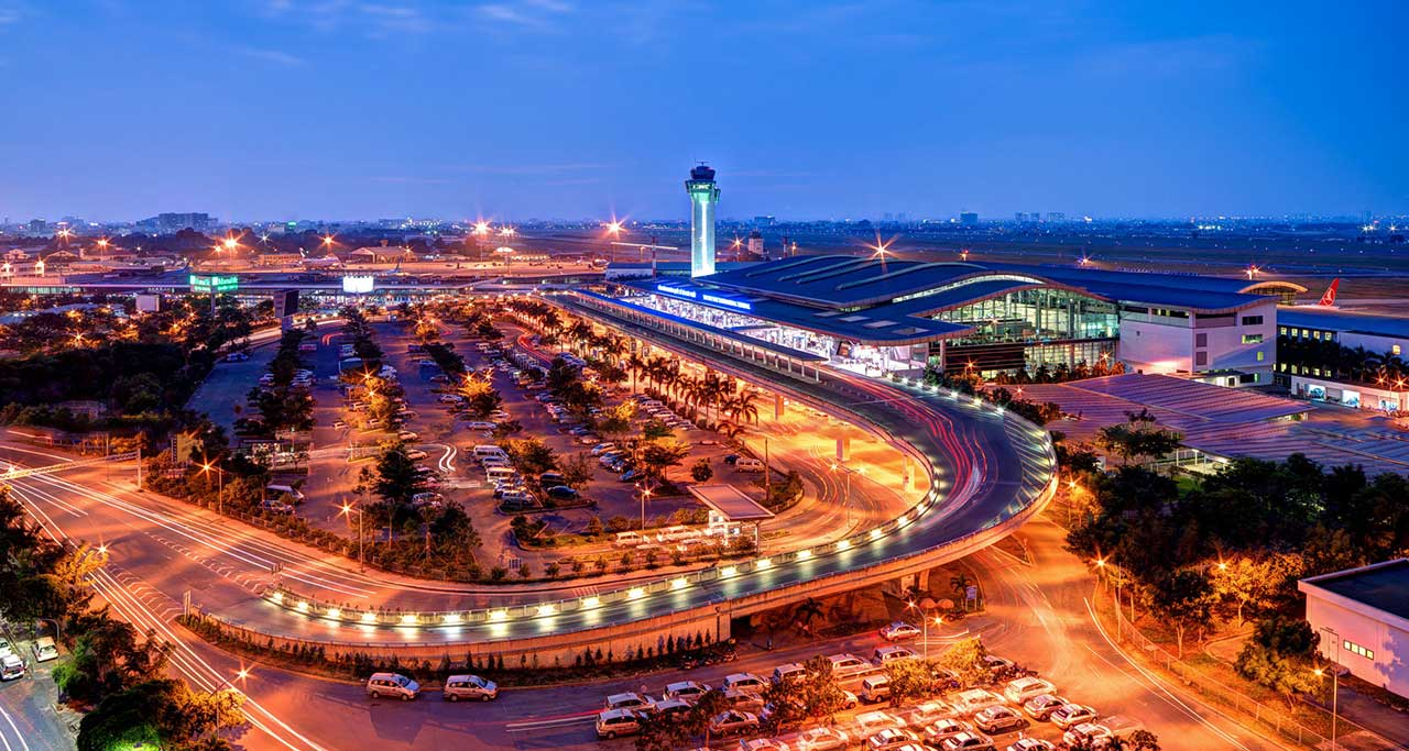 tan son nhat international airport vietnamese