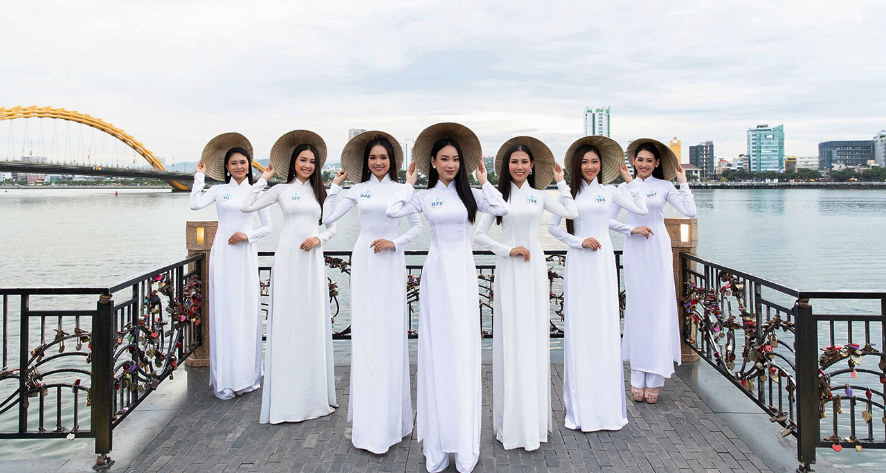 Ao Dai - one of most popular traditional costumes of Vietnam
