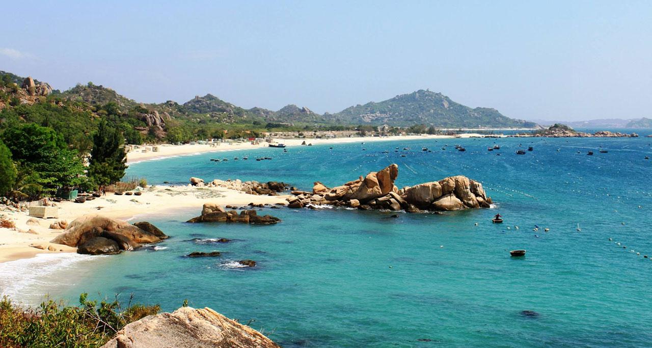 Co To island, Quang Ninh