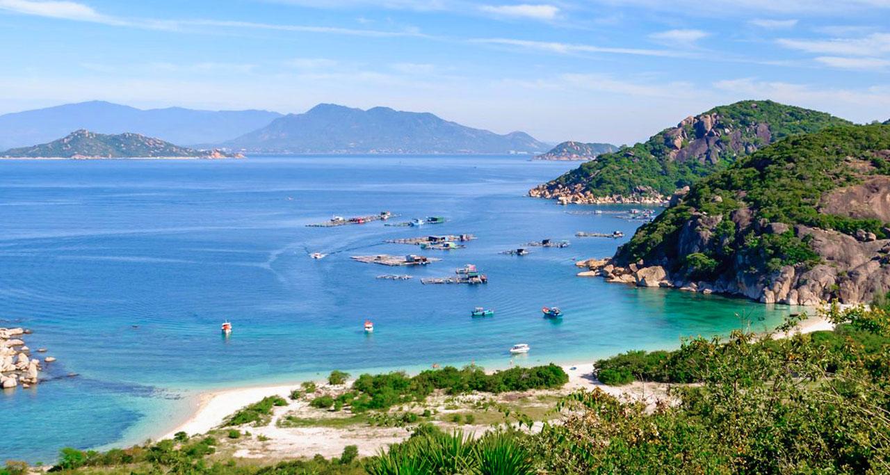 Binh Ba Island, Khanh Hoa