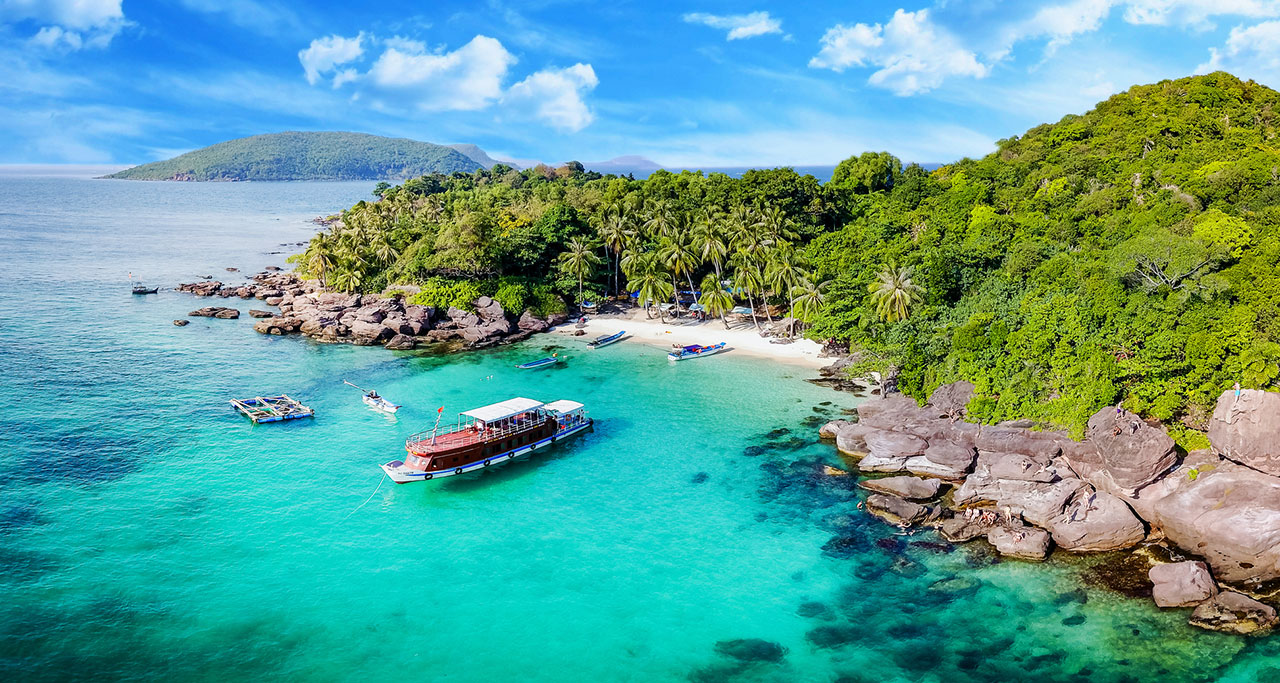 Hon Mau Island