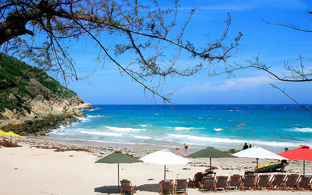 Best Tourist Islands In Vietnam