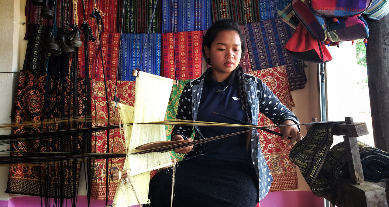 Vietnamese's Silk Products