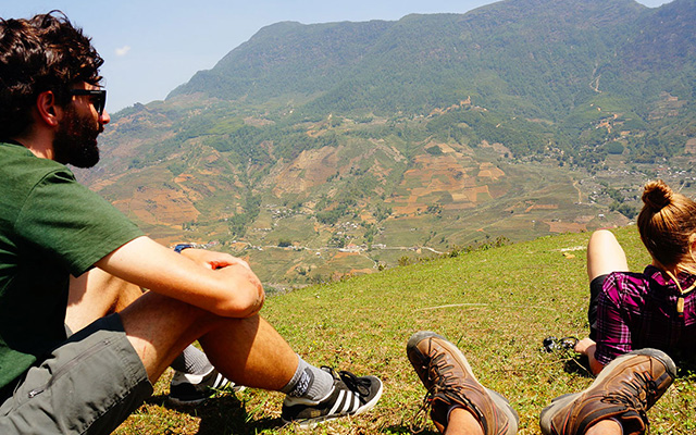 Best Places For Trekking In Vietnam
