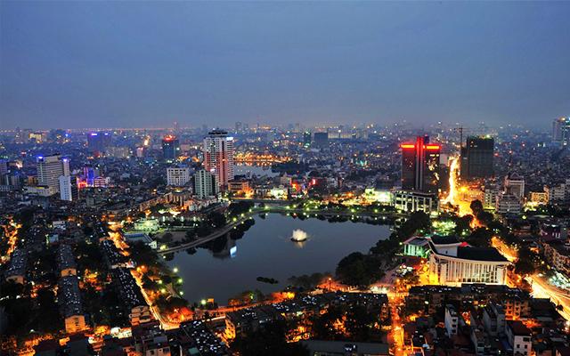 Hanoi – Vietnam's Capital
