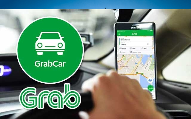 Grab in Vietnam - The Uber alternative