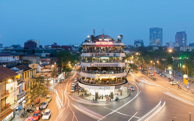 3 Days in Hanoi, What to do?