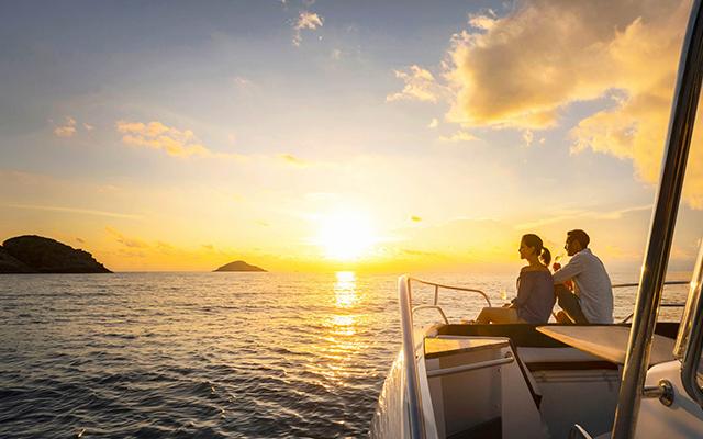 Con Dao Island – A Perfect Getaway