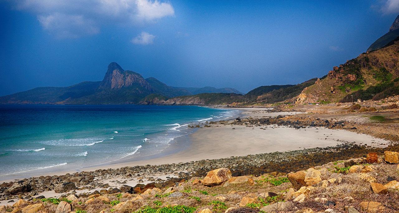 Bai Nhat Beach